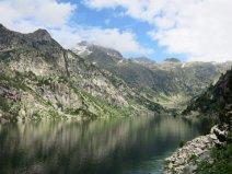 Cavallers Lake, Aigüestortes National Park