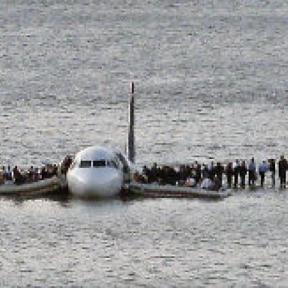 sullenberger landing