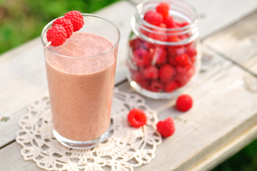 Dr Oz - Lose Weight with yummy Healthy Smoothies