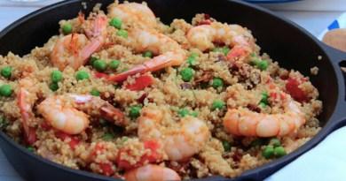 Quinoa The Diet Food