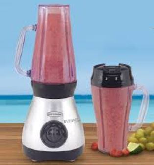 Smoothie Express Lifestyle 26-Ounce Smoothie Maker