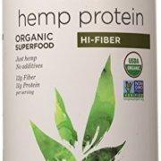 Nutiva-Organic-Hemp-Protein-Plus-Fiber-Powder-16-Ounce-0
