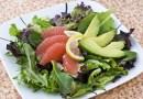 Grapefruit Detox Diet Dr Oz – Lunch Menu