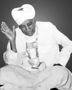 Bapu Shardha Ram Ji Maharaj