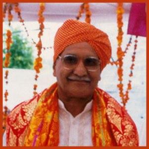 Bapu Shyam Das ji Maharaj