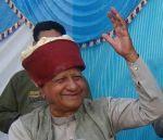 Bapu Harbhagwan Ji Maharaaj Darshan