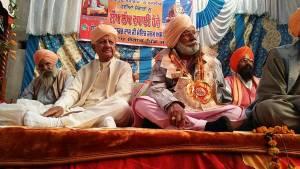 Prakash utsav rishi thakur das ji Maharaj