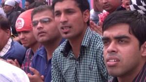 Satguru Shardha Ram Pyaaraa, Bhajan 27 Feb 2013