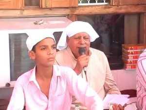 Bhagan Waley Sachkhand Nandachaur aandey