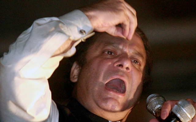 """Nawaz Sharif's """"Shubkhoon"""" to destroy the Supreme Court and the Army through Constitutional Amendments!"""