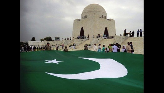The Case for Pakistan!
