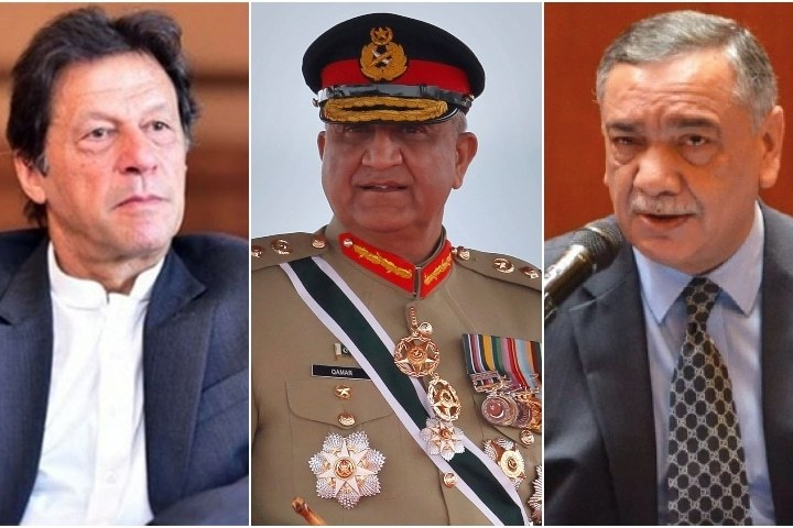 """CJ Khosa's swan song – The Army Chief Extension """"Suo Moto"""""""