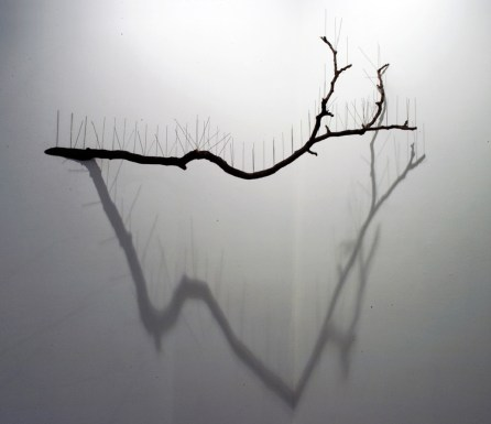 Branch wire MK
