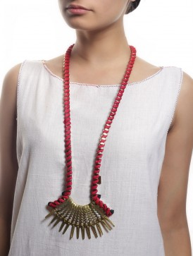 Hasli Necklace