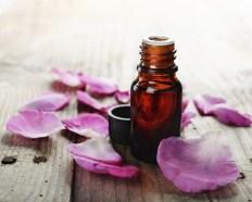 Rose Oils