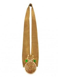 Suryan Gold Necklace