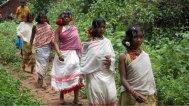 Dongria Kondh women