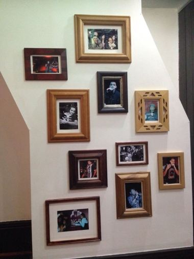 Upcyling Frames