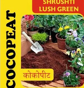 CocoPeat  soil