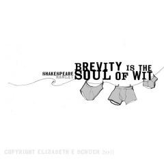 brevity quotes