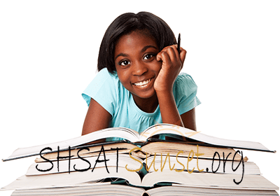 picture relating to Shsat Practice Test Printable identified as Absolutely free On the net SHSAT Coach Exams - SHSAT Sunset