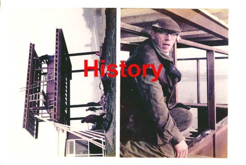 SHSC history. Founded in 1975 to RYA Club of the Year in 2014