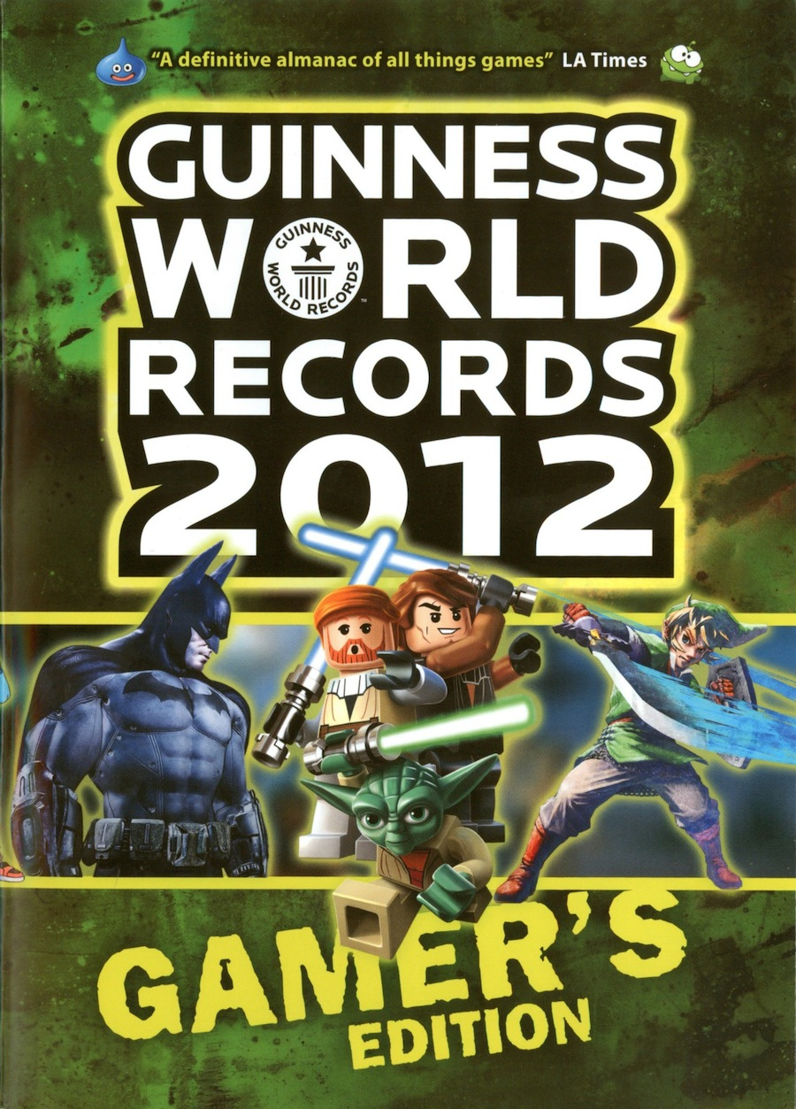 Hey…Deadly Premonition is a Guinness World Record Holder?! | Welcome to Greenvale