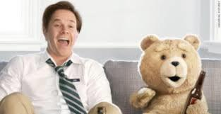 """Ted 2"" features comedian Seth MacFarlane. The movie will be released on June 26. The Ted franchise has grossed over $550 million to date. Image by MCT Photo"