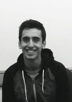 Zachary Bernstein