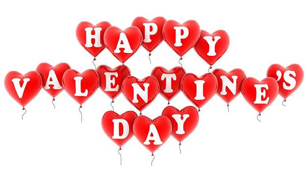 Valentines Home Decor