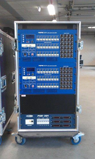 Midas Pro 6 Audio Mixer Touring Package 44 500 Eur Shs