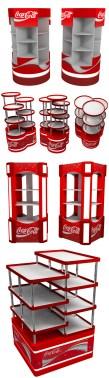 Coca Cola POS1