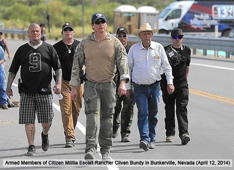 citizen-militia