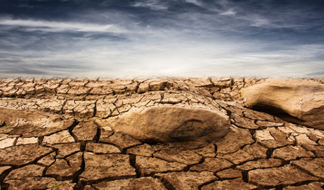 """Seismologists: California Is In An """"Earthquake Drought"""" Cali-drought-1"""