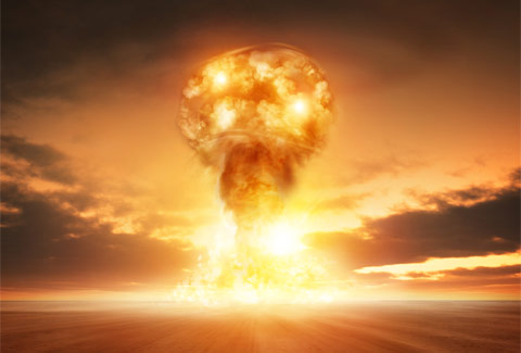 market-detonation