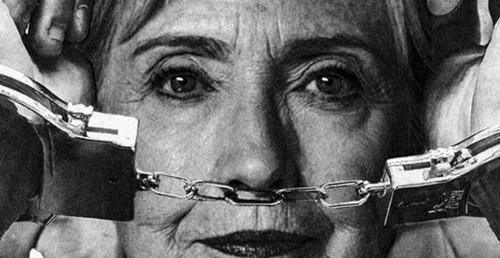 hillary-handcuffs