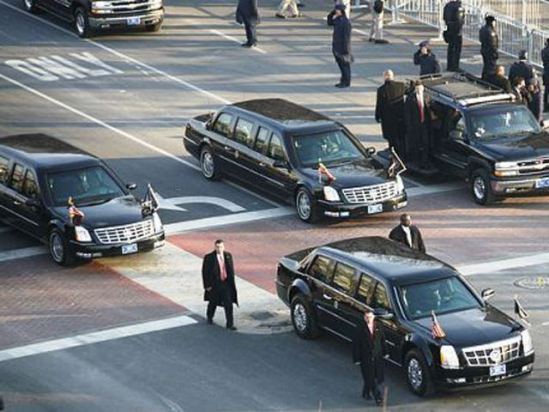 trump-presidential-limo