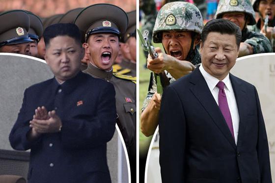 china-northkorea1