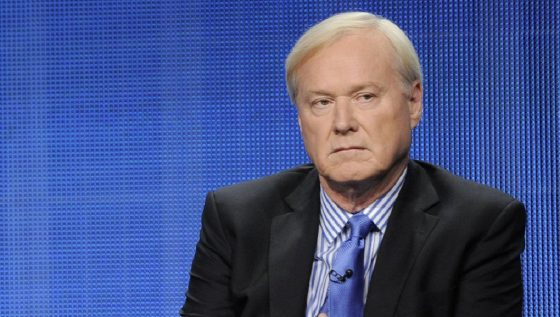 """Christian Evangelicals With Their Crazy Ideas"" MSNBC Host Chris Matthews  Attacks Christians For Supporting Jerusalem As Israel s Capital 898112d8ba6"