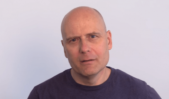 WATCH Stefan Molyneux in Powerful Video Donald Trump