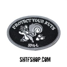 Protect Your Nuts Patch