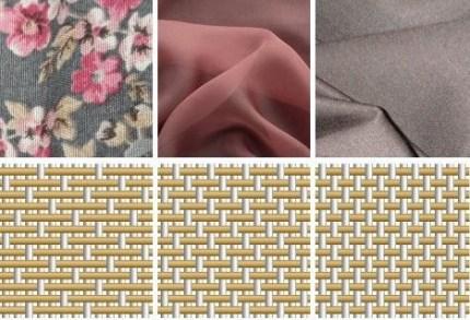 Ткань для пошива штор фото