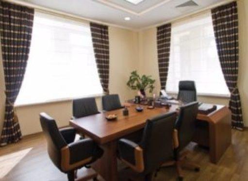 Офисные шторы