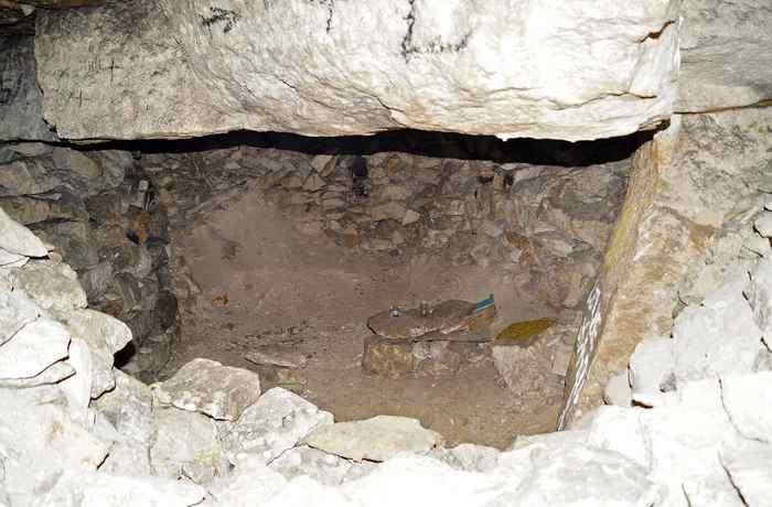 Сьяновские каменоломни-5