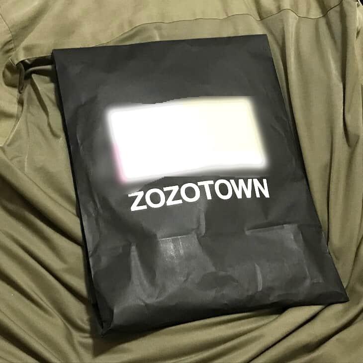 ZOZO袋
