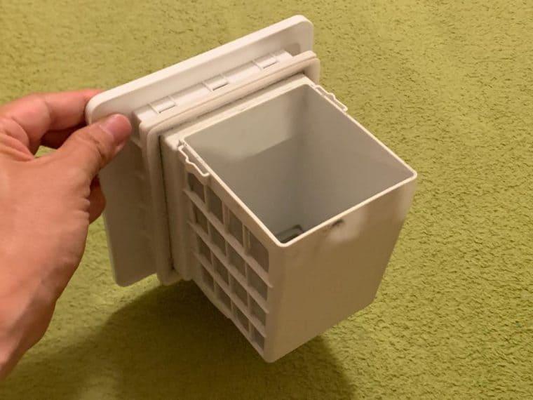 日立 ドラム式洗濯機 ビッグドラム 乾燥フィルター
