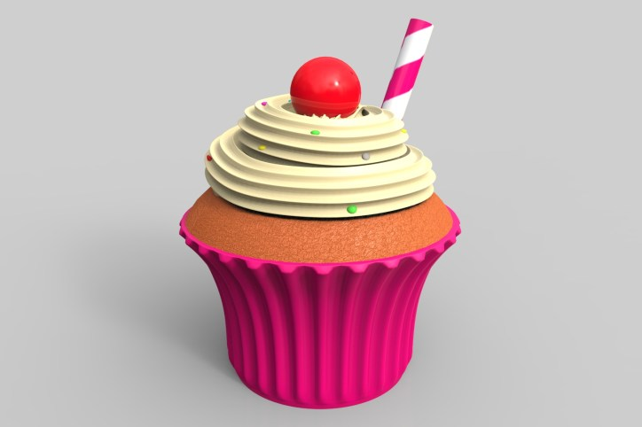 Cupcakes_Strawberry