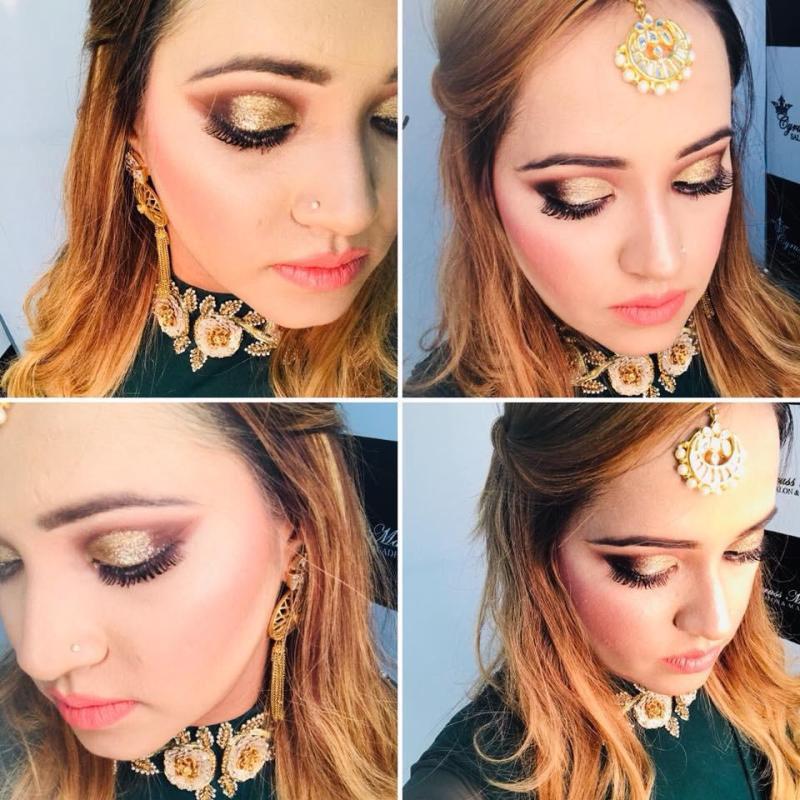 Ritika Batra Pro Makeup Artist