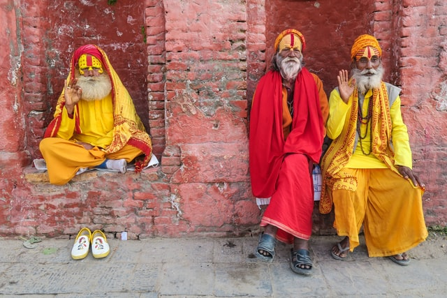 Saint Story Shubhvani