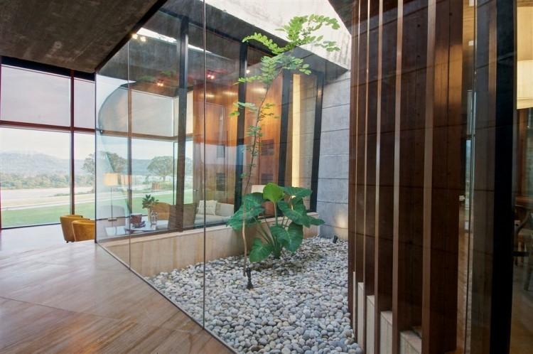 Understanding The Change In Character Of Courtyards
